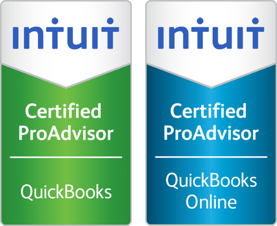 QuickBooks™ Services: Setup, Training, Review
