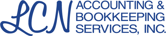 LCN Accounting & Bookkeeping Services